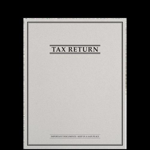 PT4XX - Stone Finish 2-Pocket Portfolio