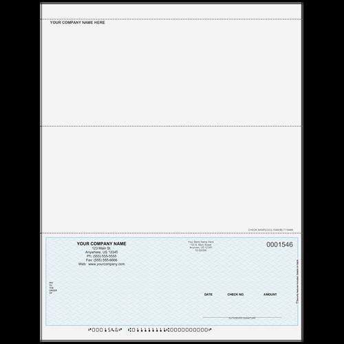 L1546 - Multi-Purpose Bottom Business Check
