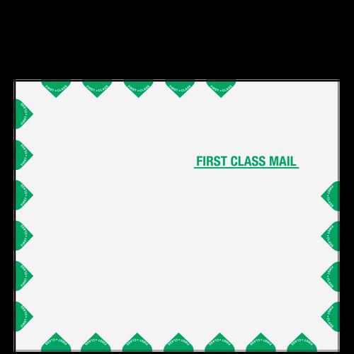 EXENVT10 - First Class Tyvek Expandable Envelope (Peel & Close)