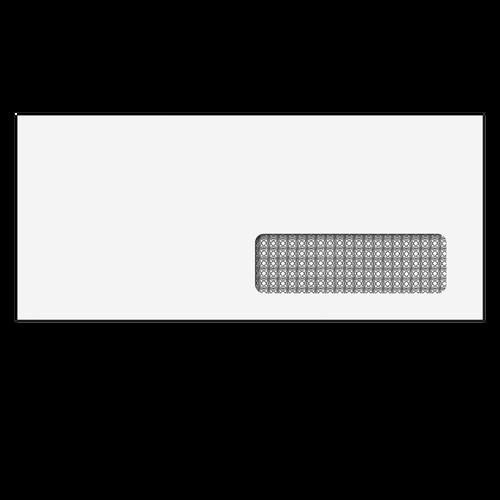 4360 - #9 Reply Envelope Single Window