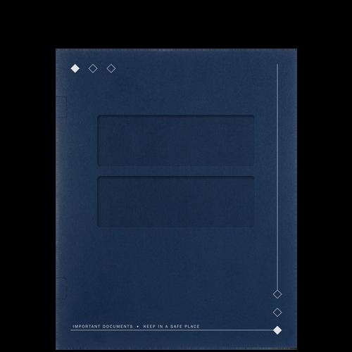 40XX - Side Staple Folder with Windows