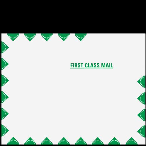 2262 - First Class Mail Tyvek Envelope (Peel & Close)