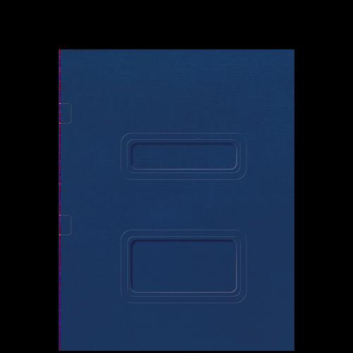 SSDWXX - Side Staple Folder with Windows