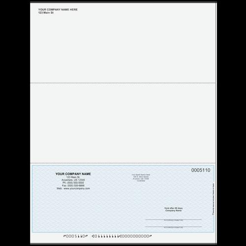 5110SKYC - Multi-Purpose Bottom Check
