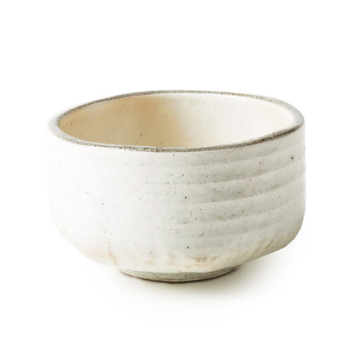 Matcha Bowl (Pure White)