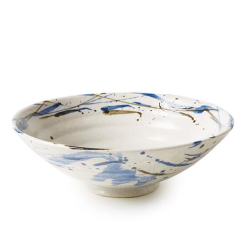 Matcha Bowl (Summer Blue)