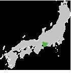 Matcha Growing Region