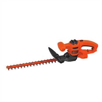 BD Electric Hedge Trimmer 16in