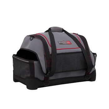 Char-Broil 22401735 Carrying Case Grill - Black, Gray