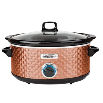 BS Slow Cooker Quilted 7qt Cpr