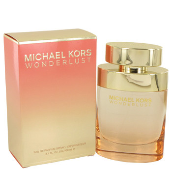 Michael Kors Wonderlust by Michael Kors Eau De Parfum Spray for Women