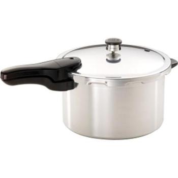 8Qt Aluminum Pressure Cooker