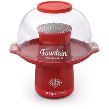 Fountain Air Popper