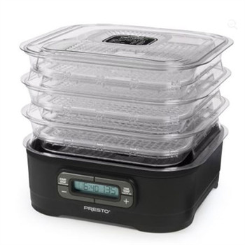 Digital Food Dehydrator