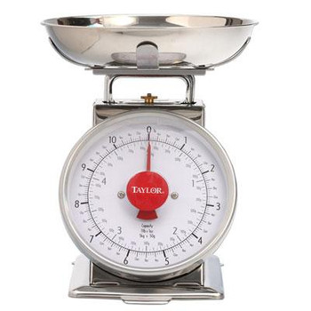 Kitchen Scale Stainless Steel
