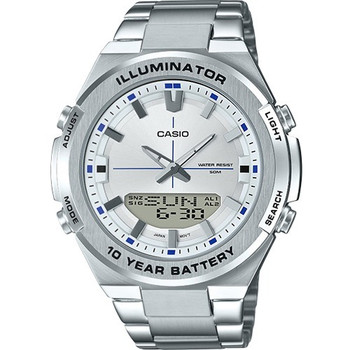 Casio AMW860D-7AV Wrist Watch