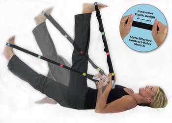 Thera-band Stretch Strap  Each