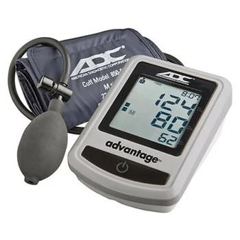 Advantage Digital Bp Adult Semi-automatic