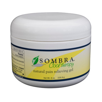 Sombra Cool Therapy 8oz. Jar