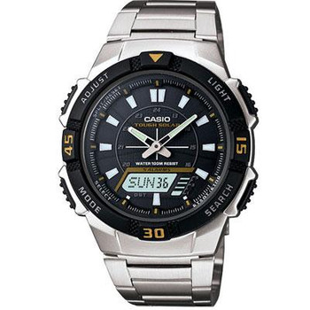 Casio AQS800WD-1EV Wrist Watch