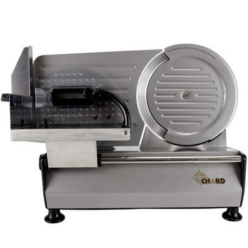 Chard Electric Food Slicer8.6