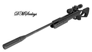 Umarex Surge .177 Caliber Air Rifle