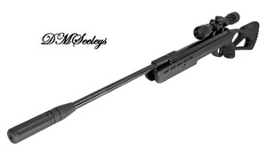 Umarex Surge .177 Caliber Air Rifle