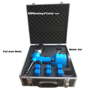 Rivet Nut Metric Air Tool full auto.