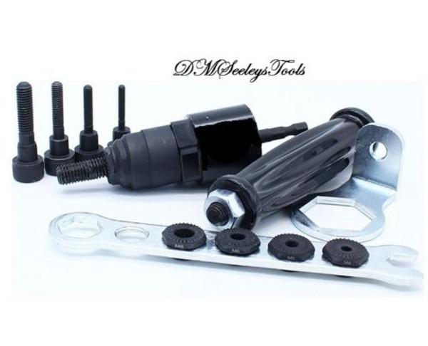 Rivet Nut Metric Drill adapter Tool.