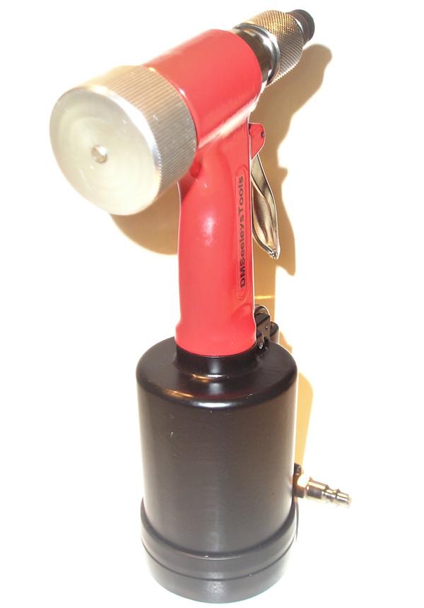 Pneumatic Air Rivet Nut threaded insert tool
