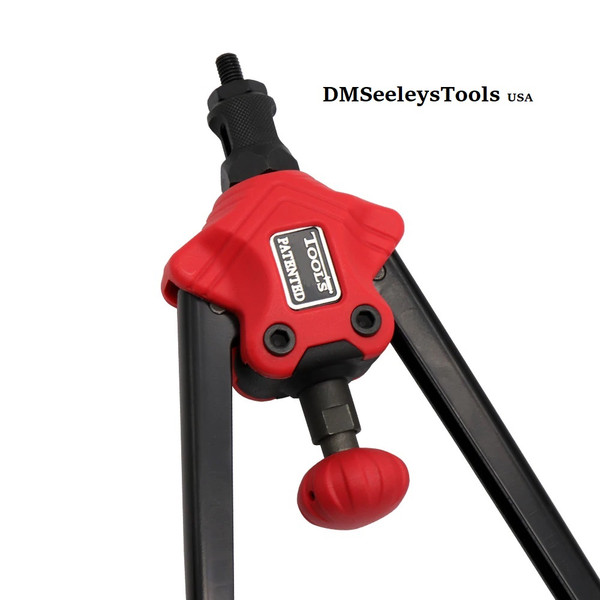 Long arm  Rivnut Nutsert Rivet nut threaded insert puller.