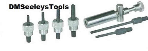 3 in 1 Rivet Nut Riv Nut  Threaded Insert Anchor rivet hand Tool Kit parts