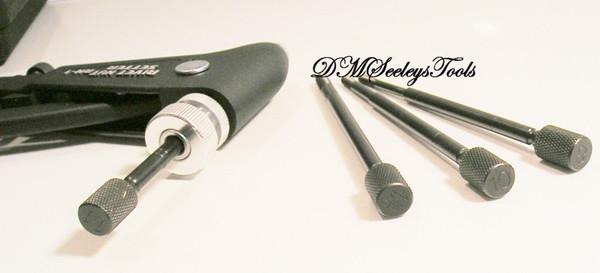 Rivet Nut Inch Size Fastener Tool Poly Installation Kit