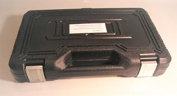 Long arm Rivet nut threaded insert puller case.