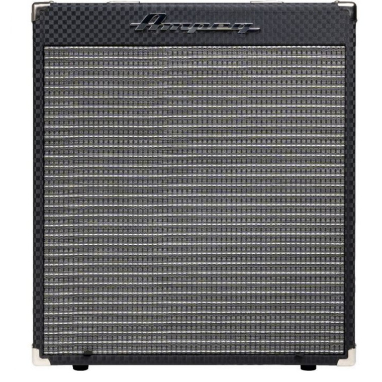 """AMPEG ROCKET BASS RB-110 Vintage Style 50w Compact 10"""" Bass Combo Amplifier"""
