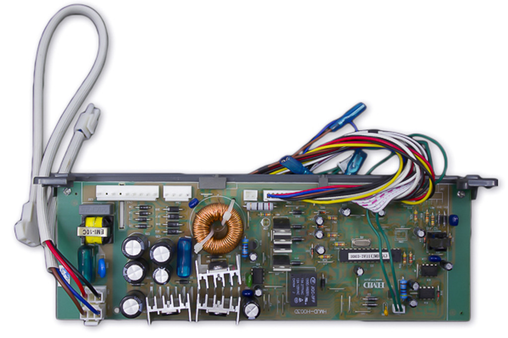 40HI Natural Gas Computer Board