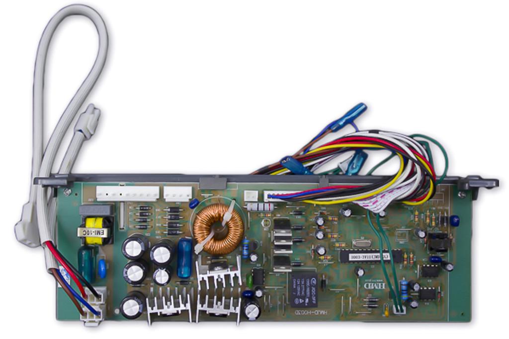 40H Liquid Propane Computer Board