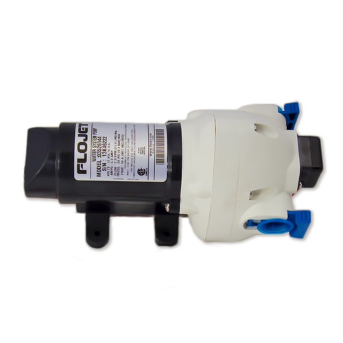 Flojet 2.9 GPM 50 PSI Water Pump (Case)