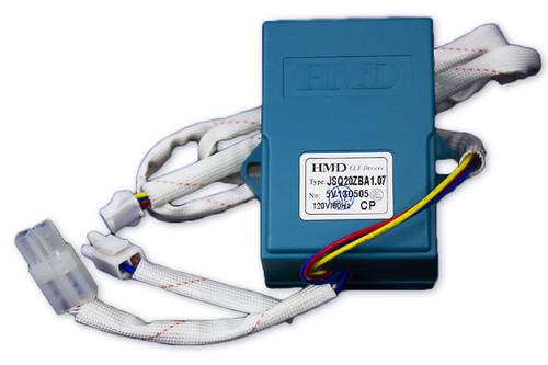 FVI12 Power Control Box