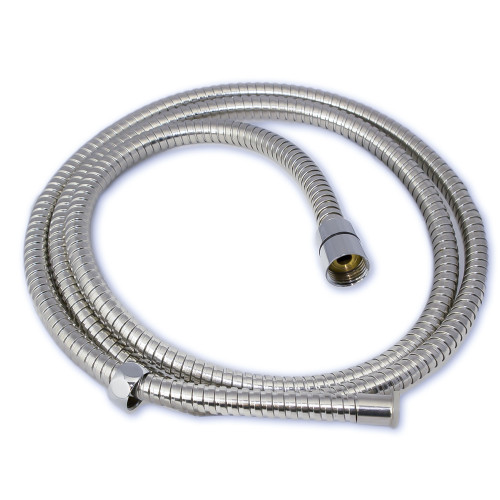 6' Stainless Steel Hose