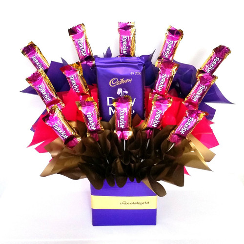 Turkish Delight Bouquet