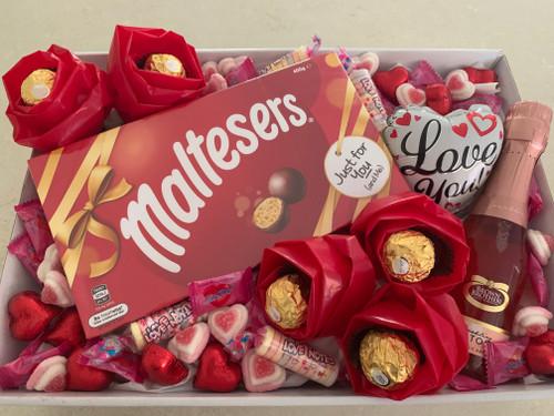 ~ Valentines Love Box ~