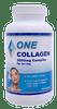 Collagen Peptide Complex 3000. Non-GMO. 120 Capsules