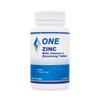 Zinc and Vit. C Premium Vegan Lozenge.   60 Count