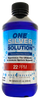 One Silver Solution 22 ppm 8 oz. Formerly ASAP Plus