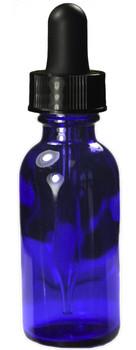 Empty Dropper Bottle