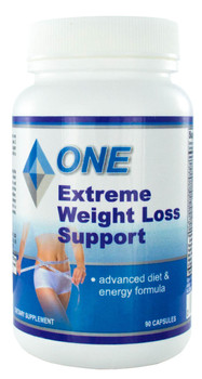 Extreme Weight Loss Support