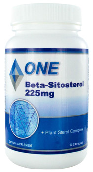 Beta Sitosterol
