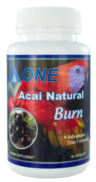 Acai Natural Burn