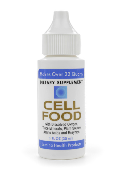 Cell Food 1 oz. 30 Day Supply